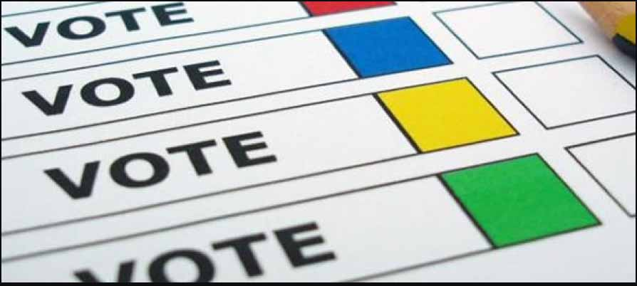 Strategic,Changes, General Elections, Editorial