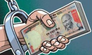 Fake, Currency, India, Arrested