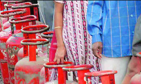 LPG, Gas Cylinder, Prices.Rise