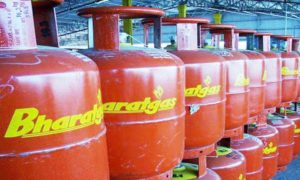 LPG Cylinder, Installments, Ujwala Yojna, Government