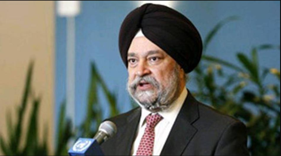 Mumbai, Incident, Alarm, Bells, Hardeep Singh Puri