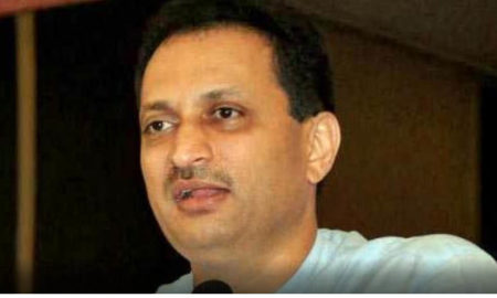 Anant Kumar Hegde, Apologizes, Halted, Parliament