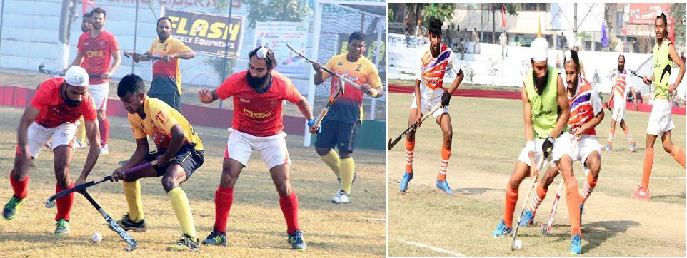 Punjab Police, Beat, Kurukshetra, Hockey, Tournament, Sports