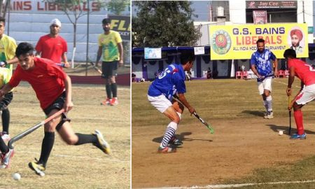 Liberals, AllIndiaHockey, Tournament, Nabha, Sports