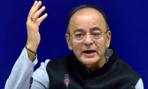 GST,  Petrol, Decision, Arun Jaitley, Finance Minister, Government