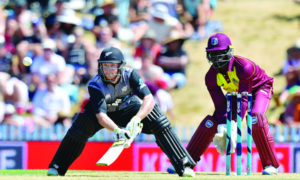 NewZealand Team, Won, Cricket, T20, Match, Westindies, Sports