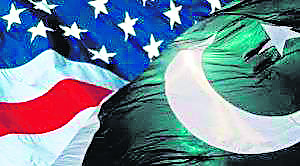 Pakistan, Newspapers, Threatened, US