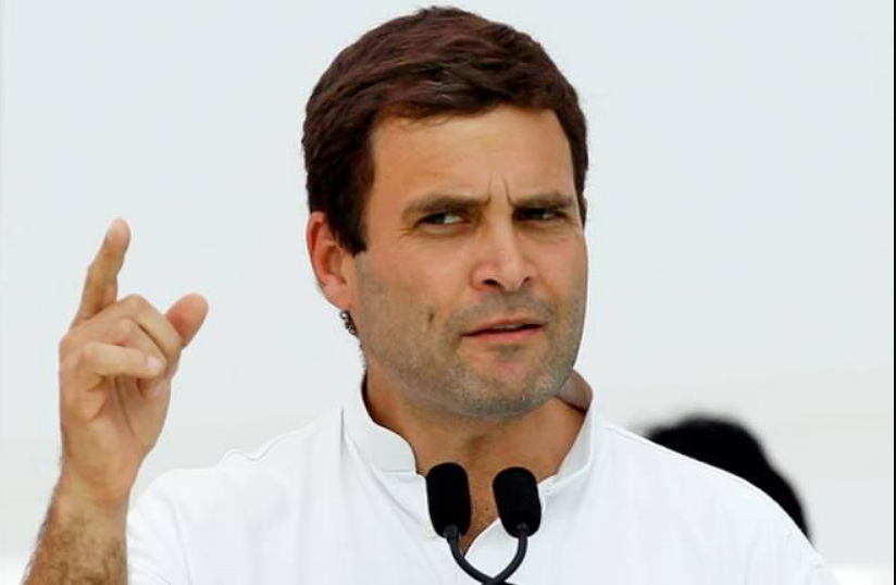 Rahul Gandhi, Congratulate, New Governments, Himachal Pradesh, Gujarat, Assembly Elections