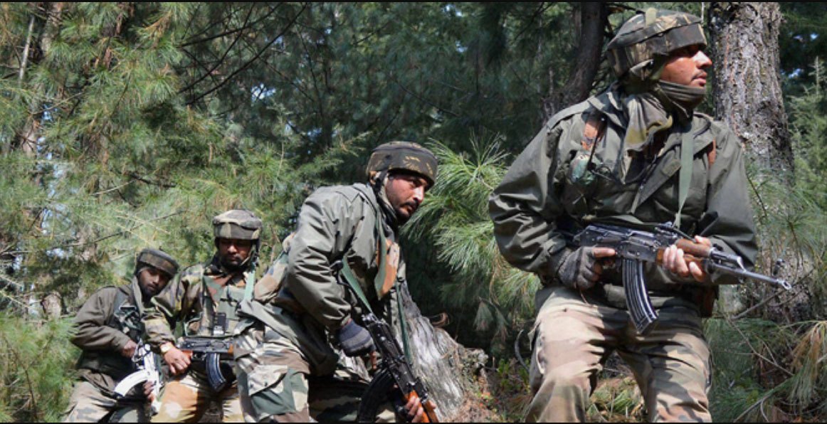 Action, Indian Army, LoC, Kill, Pakistan, Soldiers