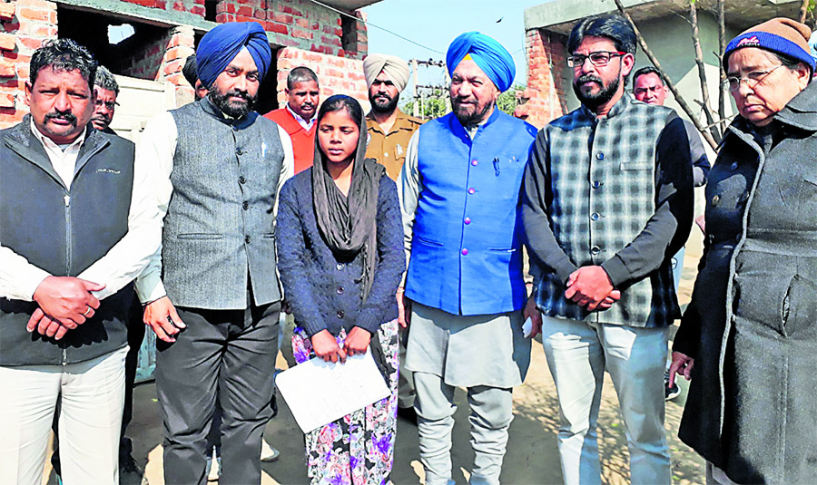 Case, Dalit, Girl, Veerpal Kaur, Brought, New turn