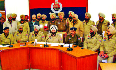 Serial,Killer,arrested, patiala,police