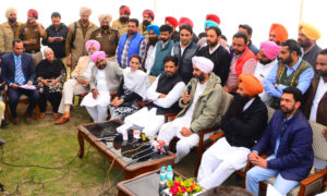 Finance Minister, Manpreet Singh Badal, Announced, Projects,  Development