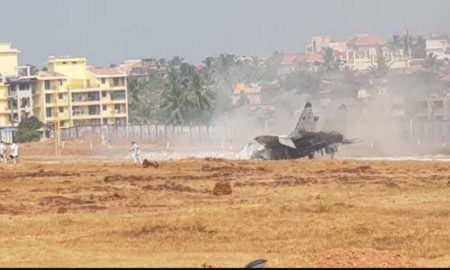 Navy, MiG_29, Aircraft, Collapsed