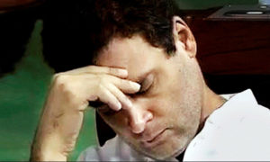 Rahul Gandhi, Hearing, Case, Defamation