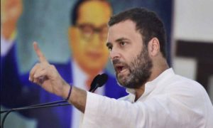 Immigrant, Workers, Citizens: Rahul Gandhi, Congress, President
