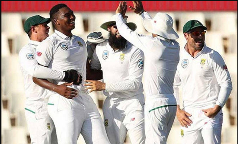 Team India, Sauth Africa, Lose, Second Test, Cricket, Sports