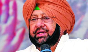 son-in-law, Victim, Politics, Created, Amarinder