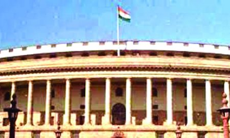 BJP, Released, Three-day, Whip, Pass, Budget