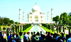 Taj Palace, dispute, Wakf could, not, produce, evidence