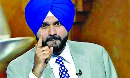 Sidhu, Controversial, Remark, About, Non-Ending, Mining, Amarinde, Decision, Taken, Against, Report