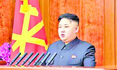We are,stil, read,for,the,talks: North Korea