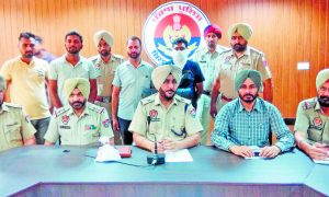 Gang, Involved, Petrol, Pumps, plots, Arrested