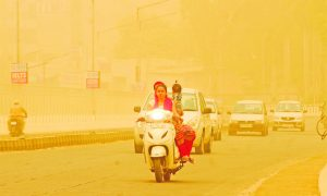 Northern, India, Punjab, Pollution