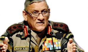 General, Rawat, Rejected, United, Nations, Report