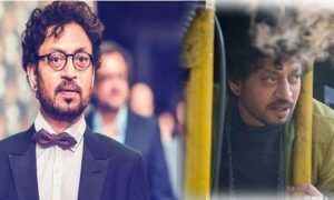 Irrfan, Written, pain, Letter, During the Illness