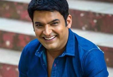 Kapil Sharma, Came to Twitter