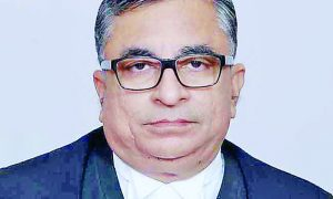 Krishan Murari, Chief, Justice, Punjab, Haryana, High Court