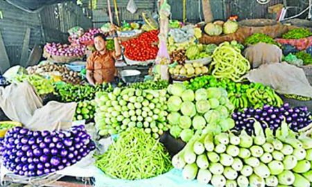 Village, OFF, Movement, Increased, Prices, Vegetables