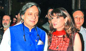 Sunanda, Pushkar, Case, Patiala, Court, Convicted