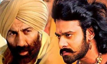 Sunny Deol, will come out, As Bahubali