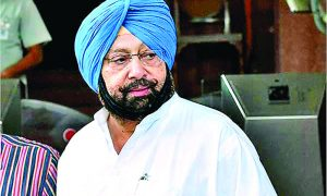 31,000 Crores, Case, Amarinder, Talked, Center, Today