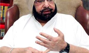 Good, With, Gangsters, Now,Amarinder