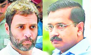 Coalition, Speculation, AAP, Congress,Lok Sabha, Elections