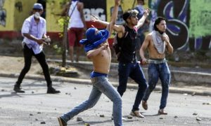 Nicaragua, Peace, Prevents, Violence, 170 Killed