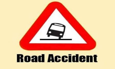 Road, Accident, Six, Death