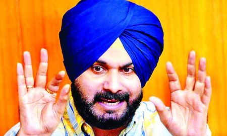 Sidhu Angry, MLA, Make, Complaint, Chief, Minister, Today