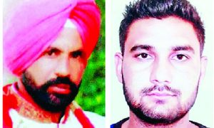 Two, Deaths, Drug, Addiction, Barnala