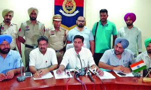 Specialty, Task, Force, Seizes, Drugs, Worth, 2.13 Crores