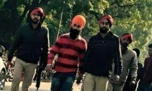 Gangster, Dilpreet, Baba, Arrested