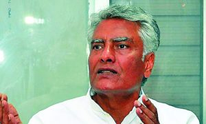 Jakhar, Resigns, Khaira, Resigned, Corruption, Charges
