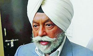 Justice, Retired,Ranjit Singh, Presented, First, Inquiry, Chief, Minister, Investigation, Irregularities