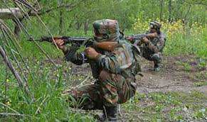 Three, Militant, Piles, South, Kashmir, Encounter