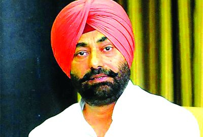 Some, Our, Own, Party, Leaders, Plotting, Against, Khaira