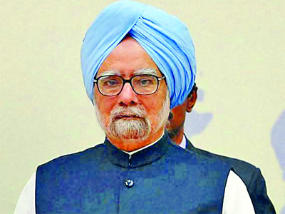 Double, Income, Farmers, Says, Manmohan Singh