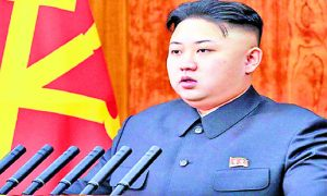 North, Korea, Suppression, Sanctions, Help, Sought, From, China