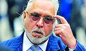 Money, Laundering, Special, Court, Sent, Notice, Mallya